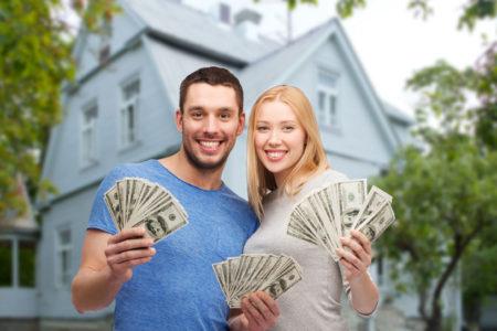 new home savings 2018