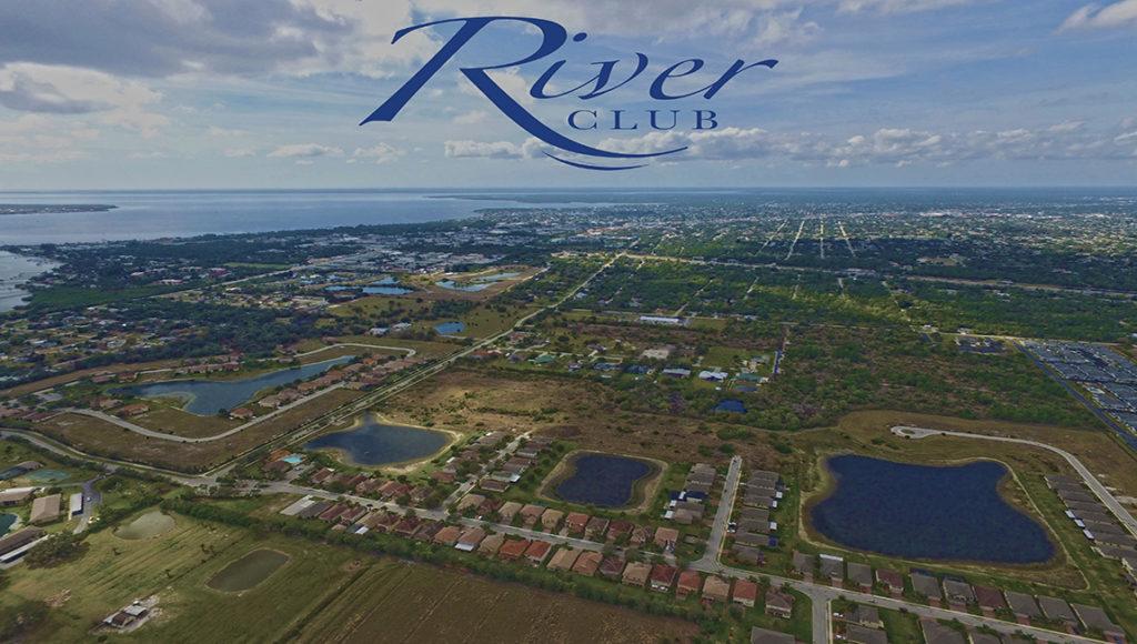 d.r. horton river club